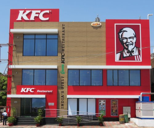 Yum! Brands spins off China unit, forms Yum China