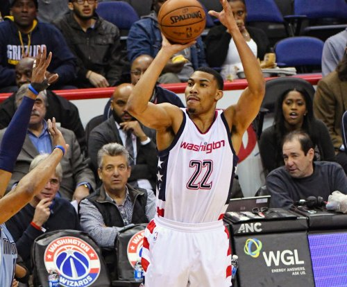 Washington Wizards top Memphis Grizzlies for 13th straight home victory