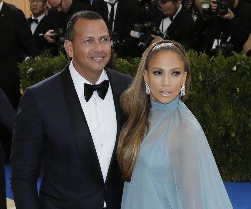 Jennifer Lopez on boyfriend Alex Rodriguez: 'He's the best'