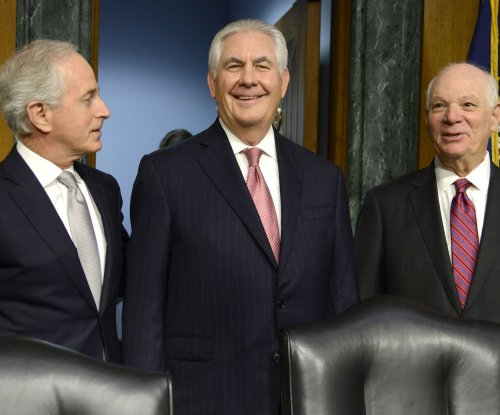 In 98-2 vote, Senate passes tougher sanctions on Iran, Russia