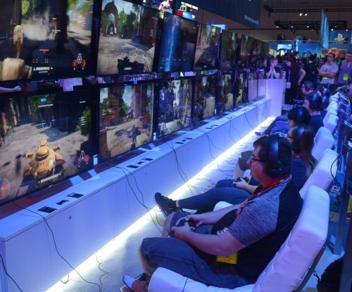 Video games cause good, bad changes to players' brains