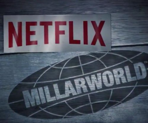 Netflix acquires comic book publisher Millarworld to develop new content