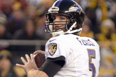 Baltimore Ravens: Joe Flacco, defense shut down Cincinnati Bengals