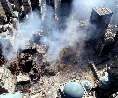 Early signs of heart disease risk found in children exposed to 9/11 dust