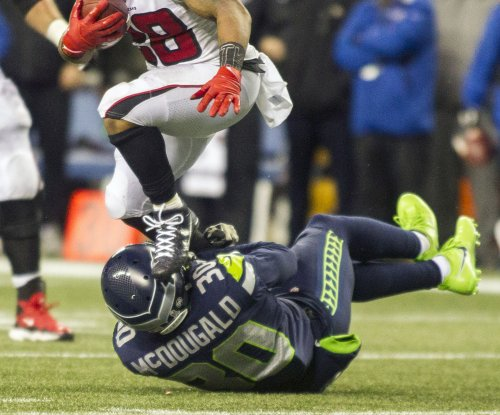 Seattle Seahawks' Bradley McDougald proves to be more than fill-in for Kam Chancellor