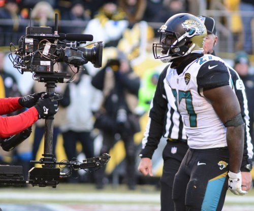 Pittsburgh Steelers fan drove car that hit Leonard Fournette's vehicle in accident