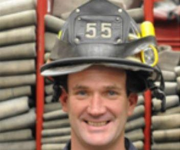 Man who helped save hundreds during 9/11 dies of WTC-related cancer