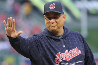 Indians set to face Tigers in AL Central clash