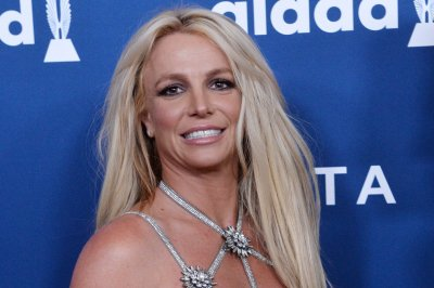 Britney Spears announces 2019 Las Vegas residency 'Domination'