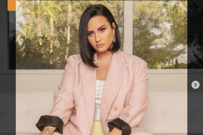 Demi Lovato, Trevor Project partner on Pride Everywhere campaign