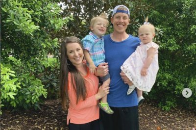 Olympic gymnast Carly Patterson expecting third child
