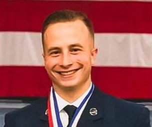 2nd airman this week dies in non-combat incident in Kuwait