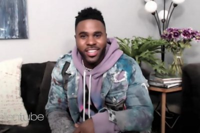 Jason Derulo on filming TikTok videos with Will Smith: 'It's been incredible'