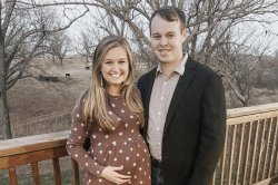 Joseph Duggar, wife Kendra celebrate daughter Brooklyn's birth