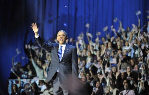 Politics 2012: A status quo government?