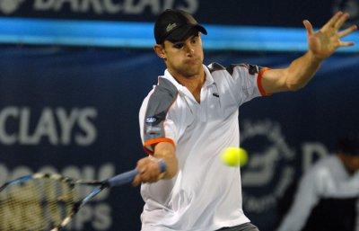 Roddick, Blake lose at Wimbledon