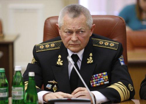 Ukraine seeks U.N.. action after naval base in Crimea seized