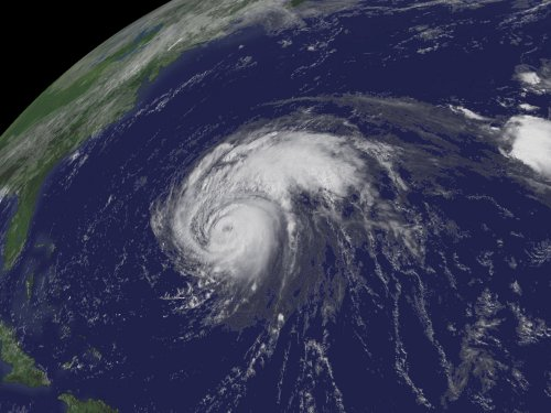 Busy 2010 hurricane season is forecast