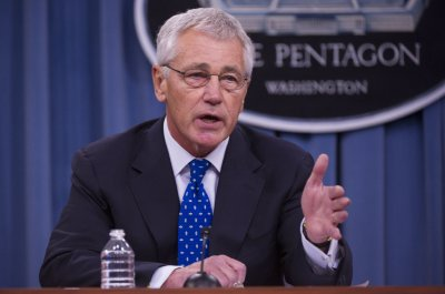 Secretary of Defense Hagel warns North Korea against provocative actions against South Korea