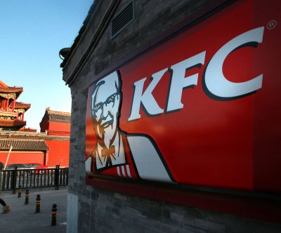 KFC China sues firms for spreading eight-legged chicken rumors
