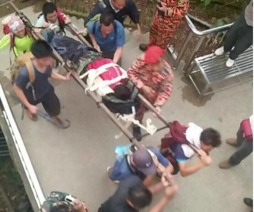Malaysia earthquake: 13 dead, several still missing at Mt. Kinabalu