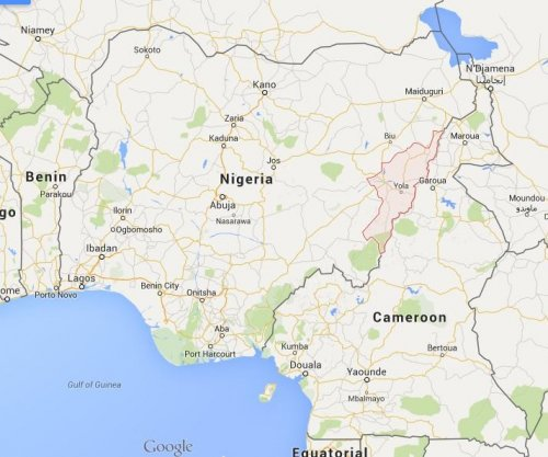 Suspected Boko Haram attacks on villages in Nigeria and Cameroon kill 15