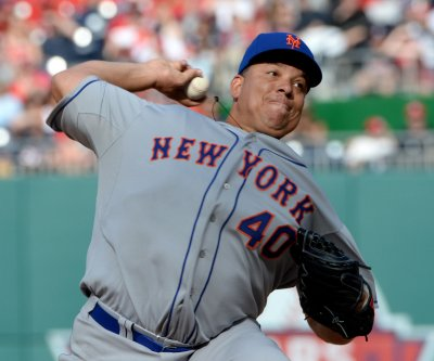Bartolo Colon carries New York Mets past Philadelphia Phillies