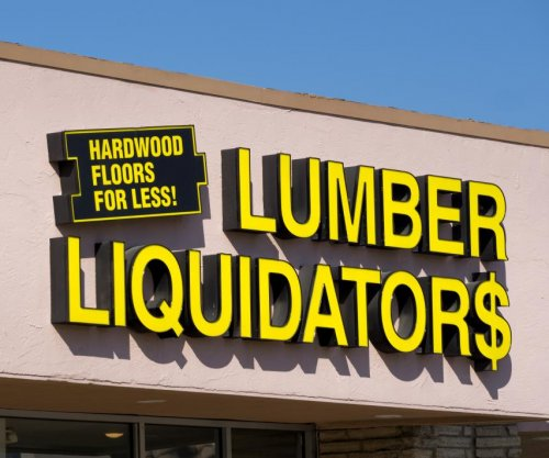 Lumber Liquidators to pay $10M in DOJ settlement