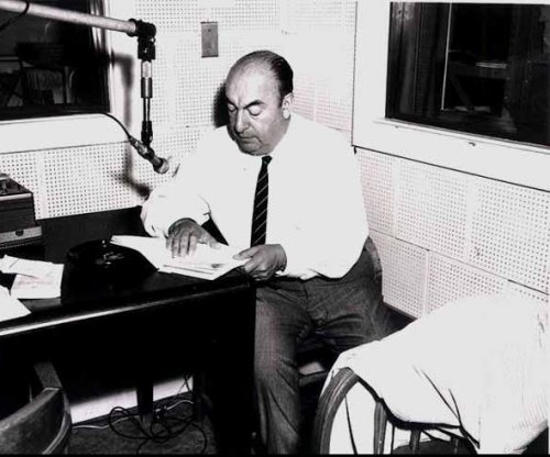 Chile acknowledges possibility of Pablo Neruda's murder