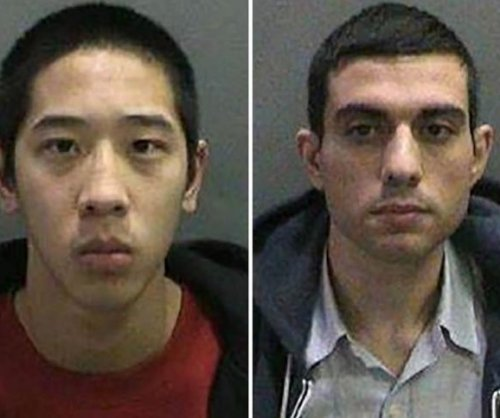 10 arrested, including prison insider, in California jail escape
