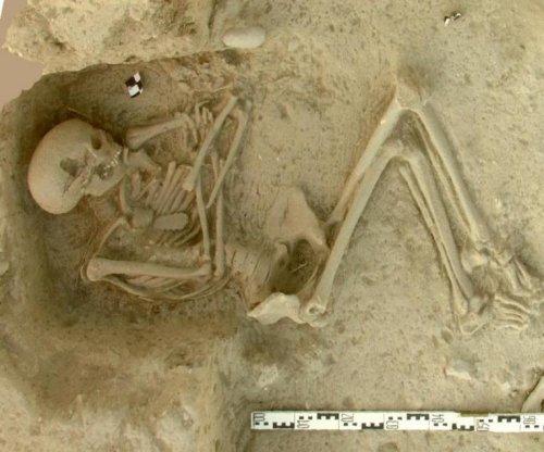 Early European farmers direct descendants of Aegeans