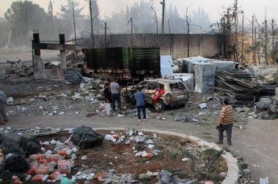 U.S., Russia lose illusions, recognize limits in Syria fight