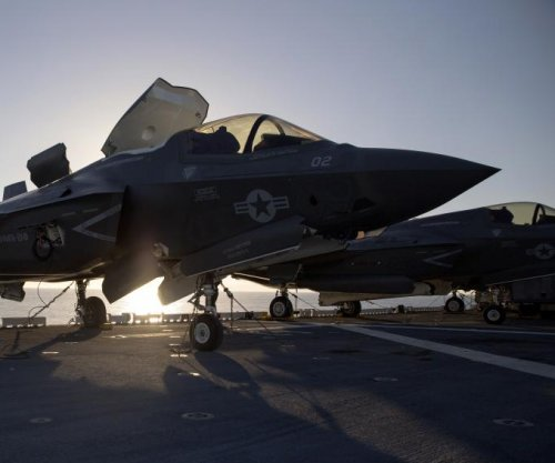 Lockheed Martin contracted for South Korean F-35 integration work