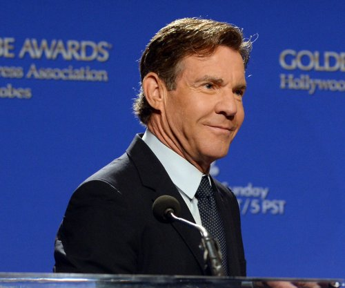 Dennis Quaid says 'no dogs were harmed' in 'A Dog's Purpose'