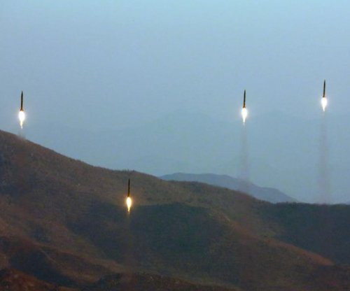 North Korea strikes would be blocked, U.S. State Department says