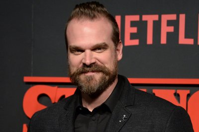 'Hellboy' reboot in development with 'Stranger Things' star David Harbour