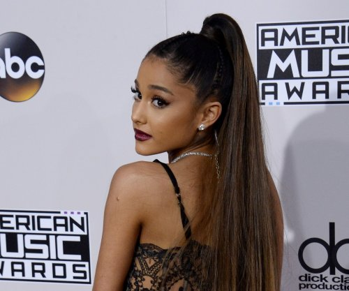 Ariana Grande's 'One Love Manchester' to air on ABC, Freeform in the U.S.