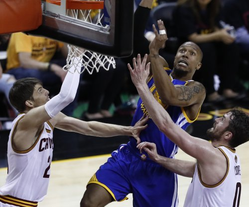 David West will sign one-year deal with Golden State Warriors