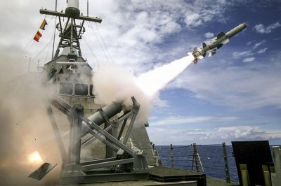 Thailand lined up for Harpoon missile buy worth $24.9M
