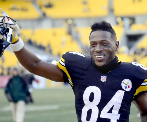 Pittsburgh Steelers: Antonio Brown continues mastery of Cleveland Browns
