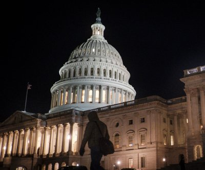 Government shutdown ends. Congress authorizes trillion-dollar deficit, raises debt ceiling