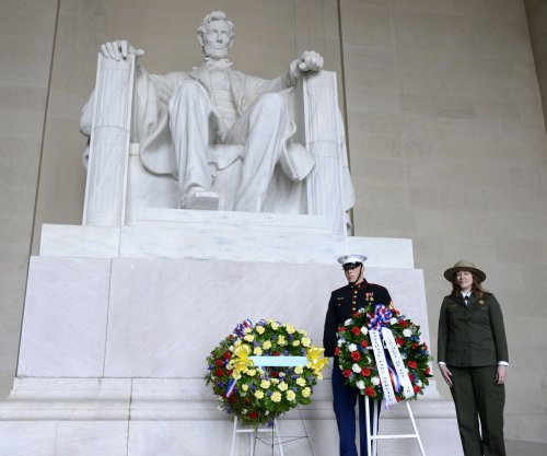 On This Day: Lincoln Memorial dedicated