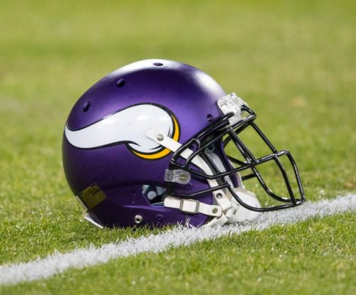 Vikings OL Berger announces retirement
