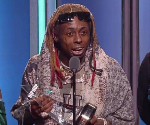 Lil Wayne honored at BET Hip-Hop Awards, shares survival story