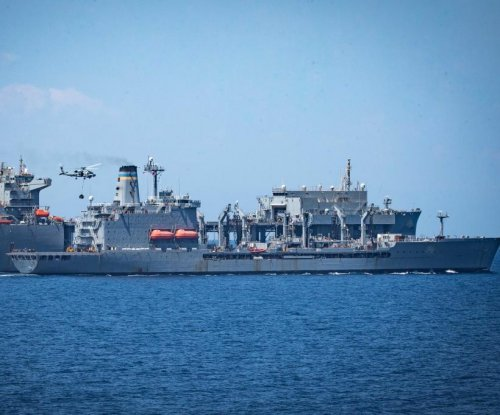 GenDyn tapped for Expeditionary Sea Base 6 pre-production support