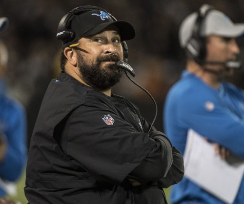 Lions coach Patricia testy with reporters over Ansah questions