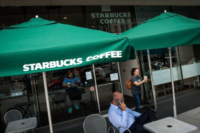 Starbucks to open 2,100 new stores in 2019