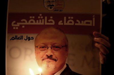 Acid found at Saudi Consul General's home sheds light on Khashoggi death