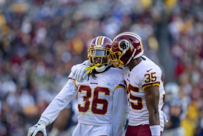 Washington Redskins cut D.J. Swearinger after critical comments