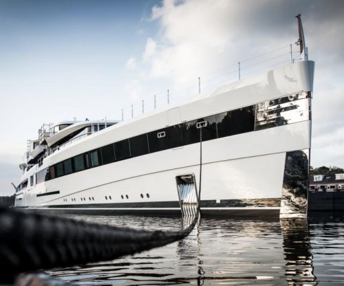 Redskins owner Daniel Snyder buys 305-ft yacht with two-deck IMAX theater